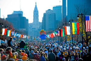 Philadelphia Thanksgiving Parade