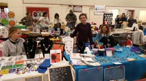 9th Annual Craft 'n Flea Market